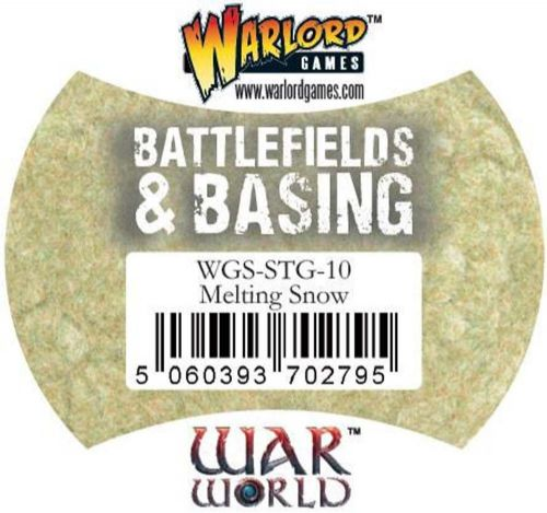 Warlord Games - Battlefields and Basing - Melting Snow (180ml)
